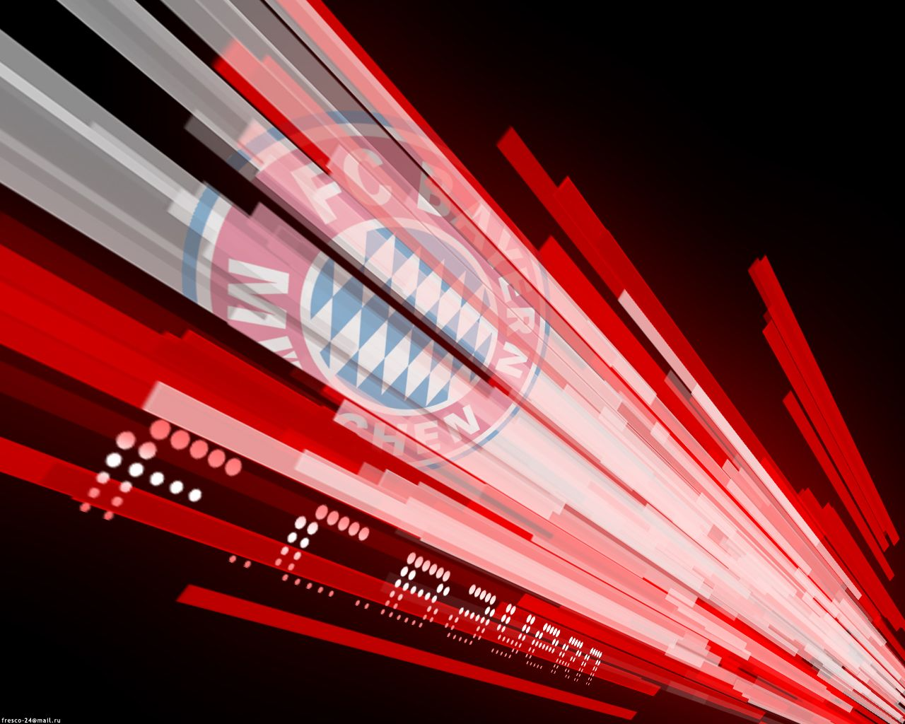 Hd Quality Creative Bayern Munich Pictures