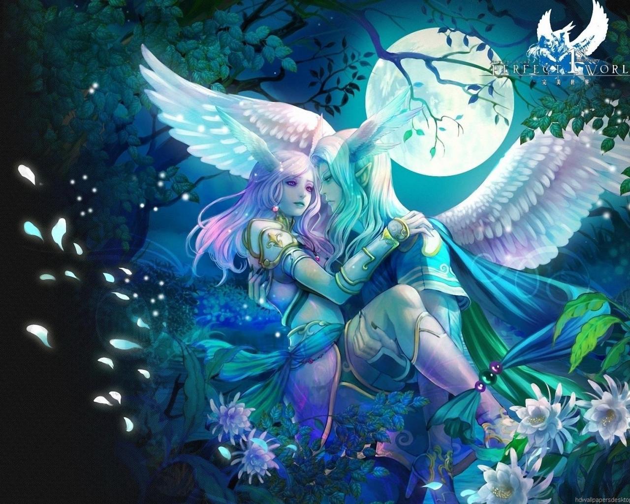 Beautiful fairy high resolution photo images of beautiful fairy voltagebd Gallery