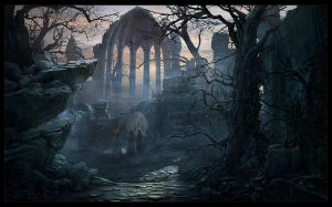 Beautiful Gothic Pic