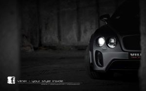 Images Of Bentley GT