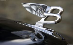 Bentley Logo Wallpaper