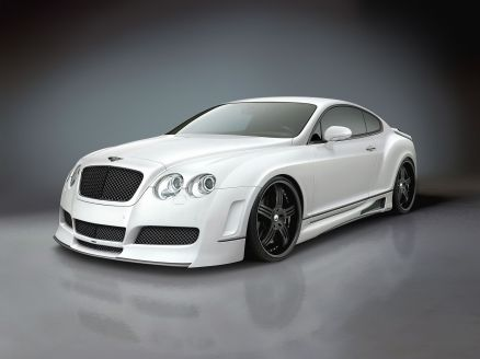 Bentley Picture