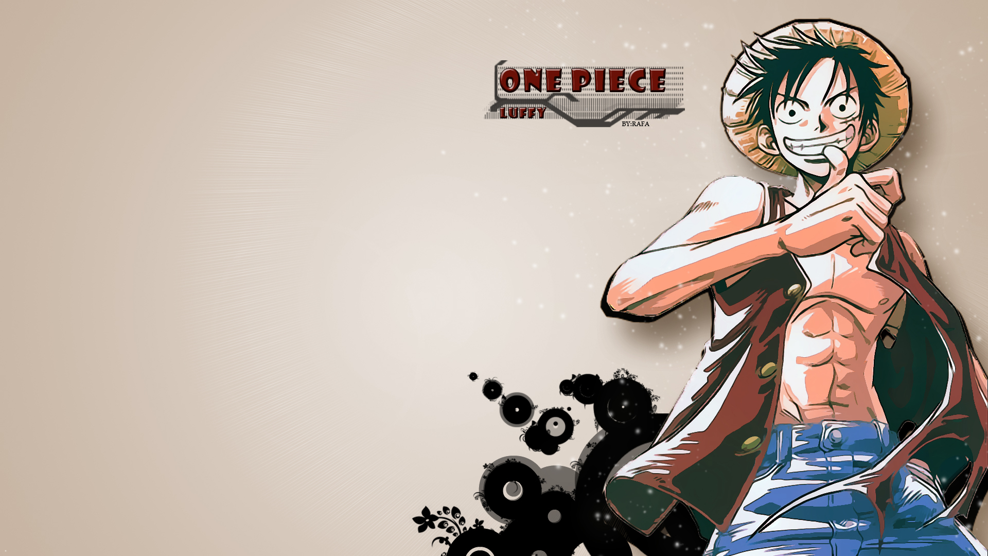 One Piece New World Wallpapers Top Free One Piece New World