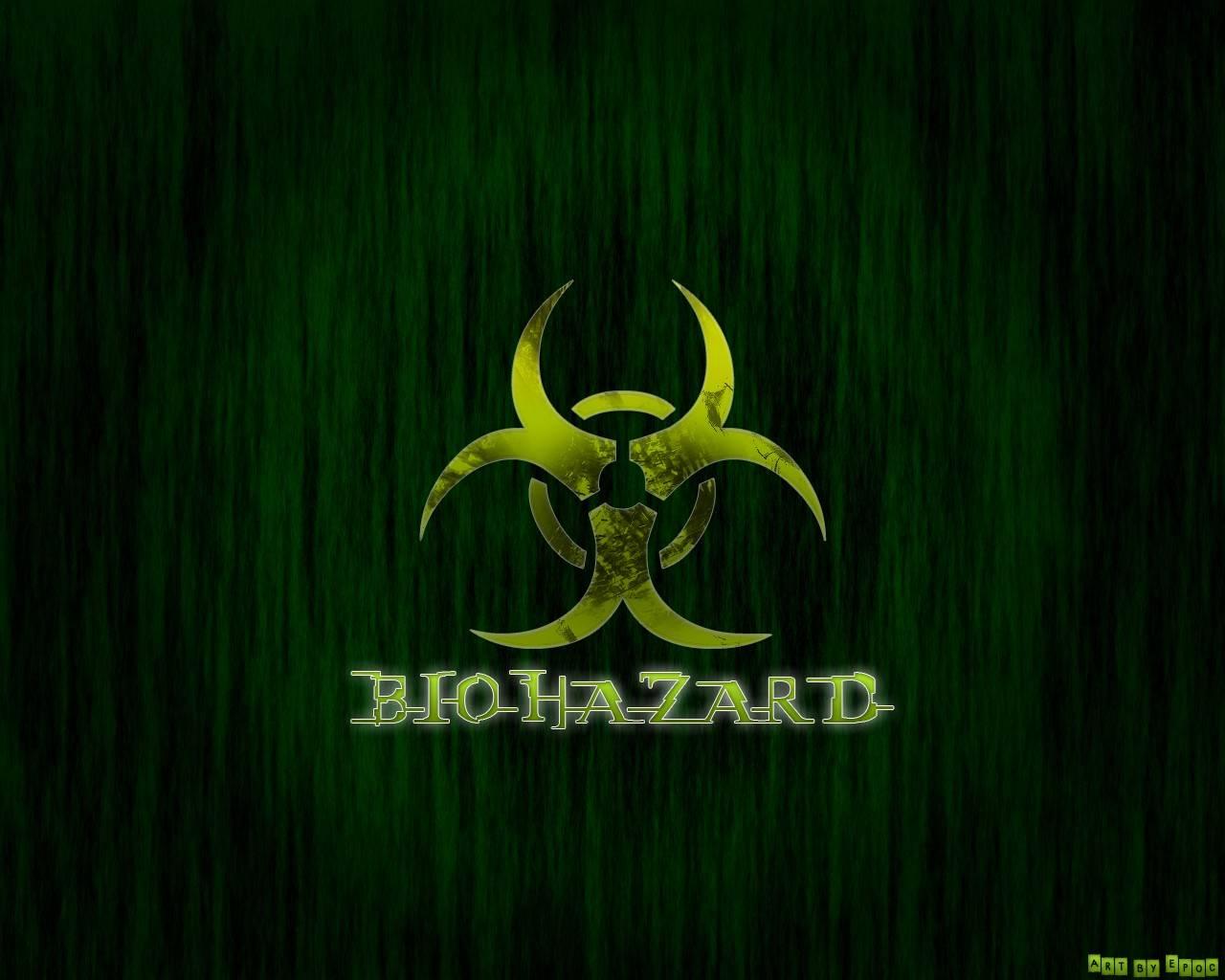 biohazard - widescreen pictures