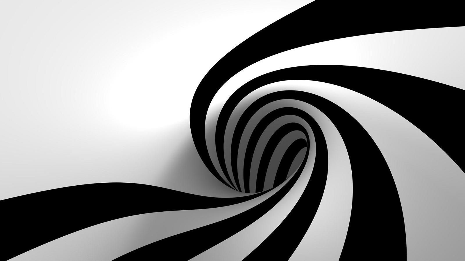 Top Black And White Abstract Photos And Pictures Black And