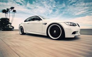 Pictures Of Black BMW M3