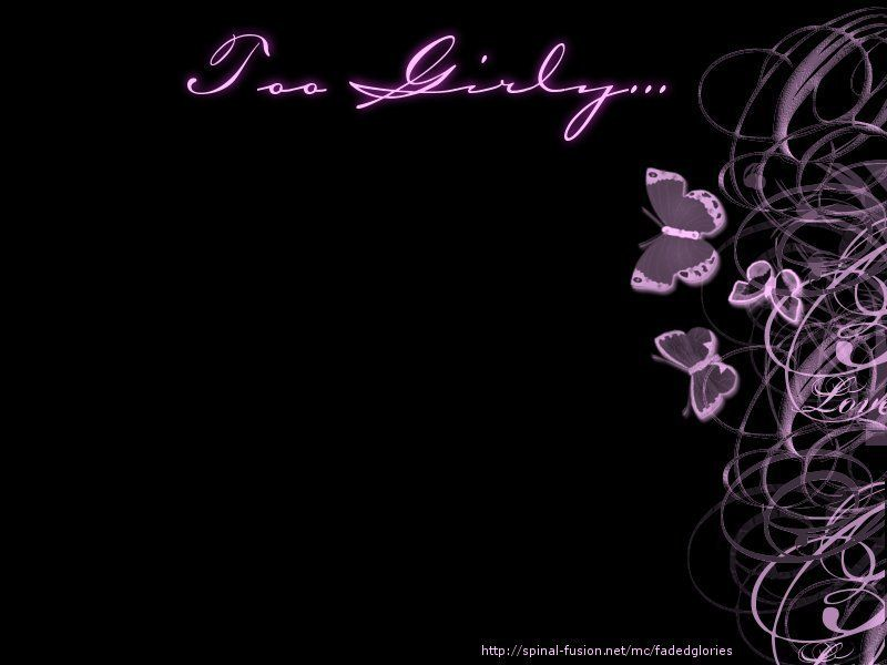 black-girly-wallpaper