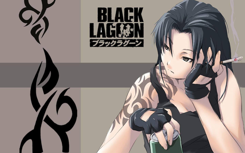 Black Lagoon Wallpapers Widescreen Pics