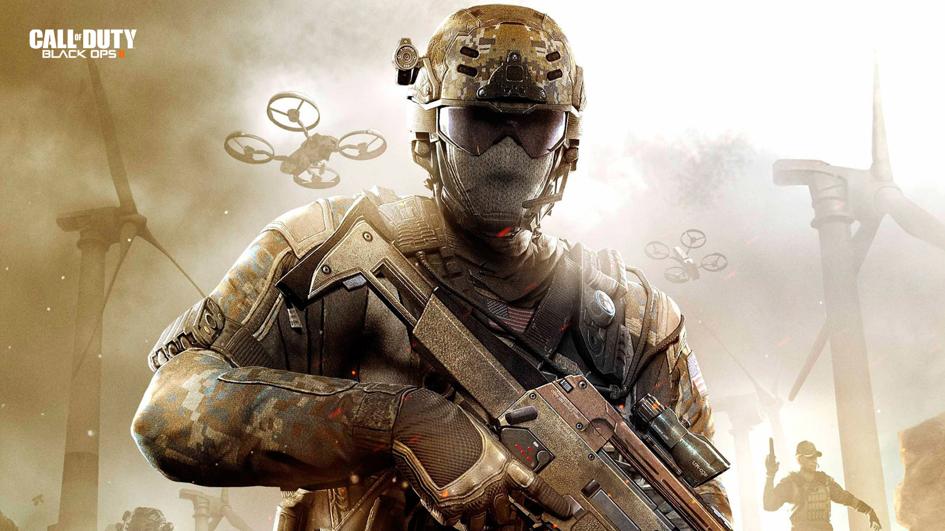 Call Duty Black Ops Ii Pic Free Download By Celina Leeburn