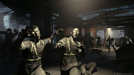 Call Duty: Black Ops – Zombies