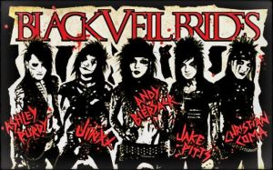 Black Veil Brides Pictures