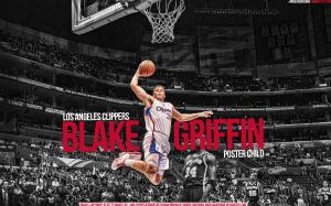 Blake Griffin Wallpapers