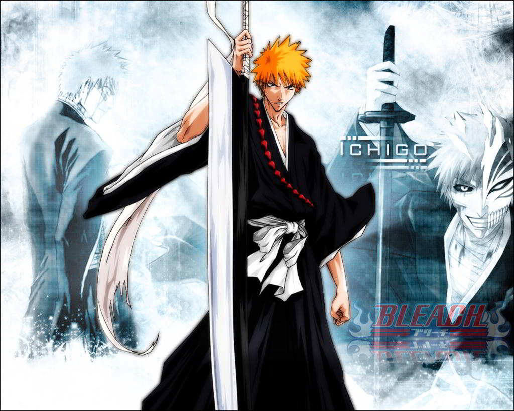 Free Download Fine Bleach Images