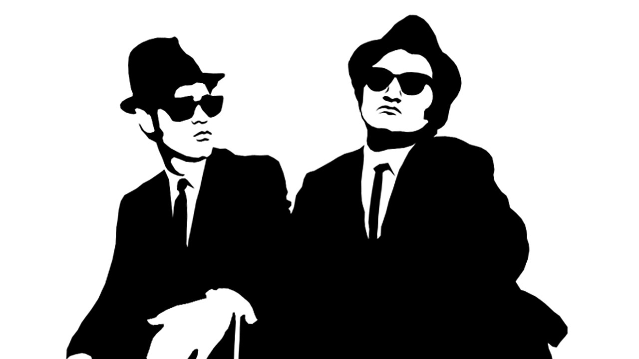 Blues Brothers Widescreen Wallpapers For Free