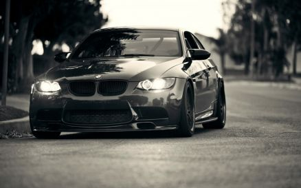 BMW M3 Picture
