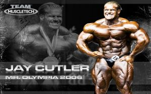 Body Builders Images