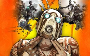 Images Of Borderlands