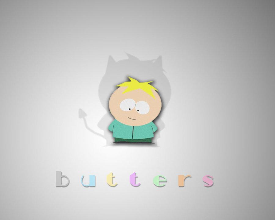 South Park Butters Wallpaper