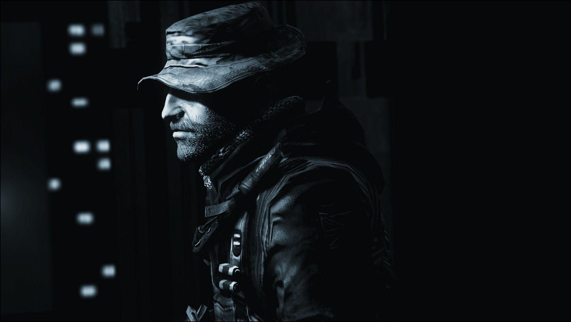 Hd Call Duty 4 Fine Call Duty 4 Wallpapers