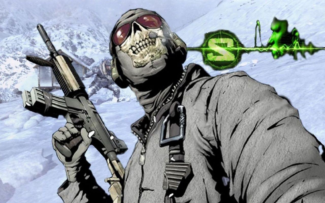 Hdq Photo Call Duty Modern Warfare 2 Mitchell Ciotti