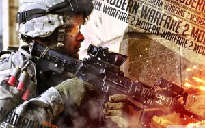 Image Call Duty Modern Warfare 2