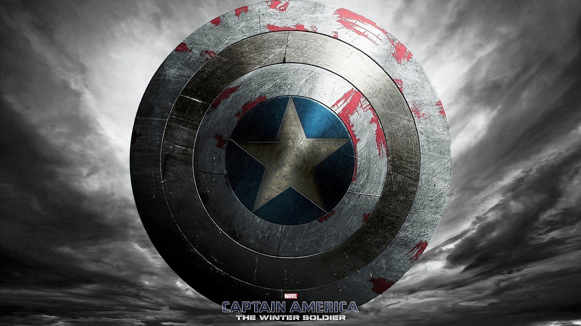 Download 440 Wallpaper Bergerak Captain America HD Paling Keren
