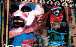 Captain Spaulding Wallpapers