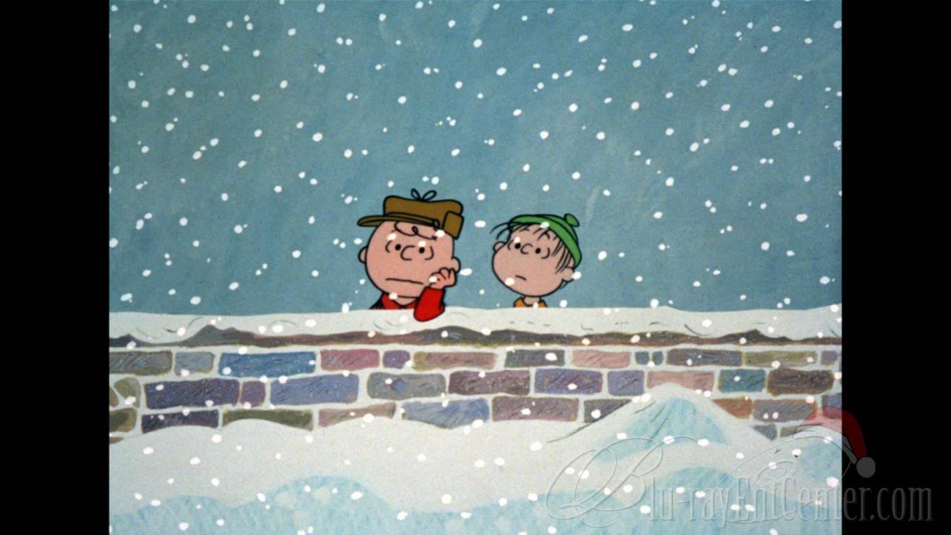Charlie Brown Christmas, HD Widescreen