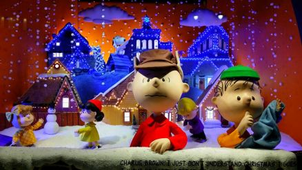 Images Of Charlie Brown Christmas