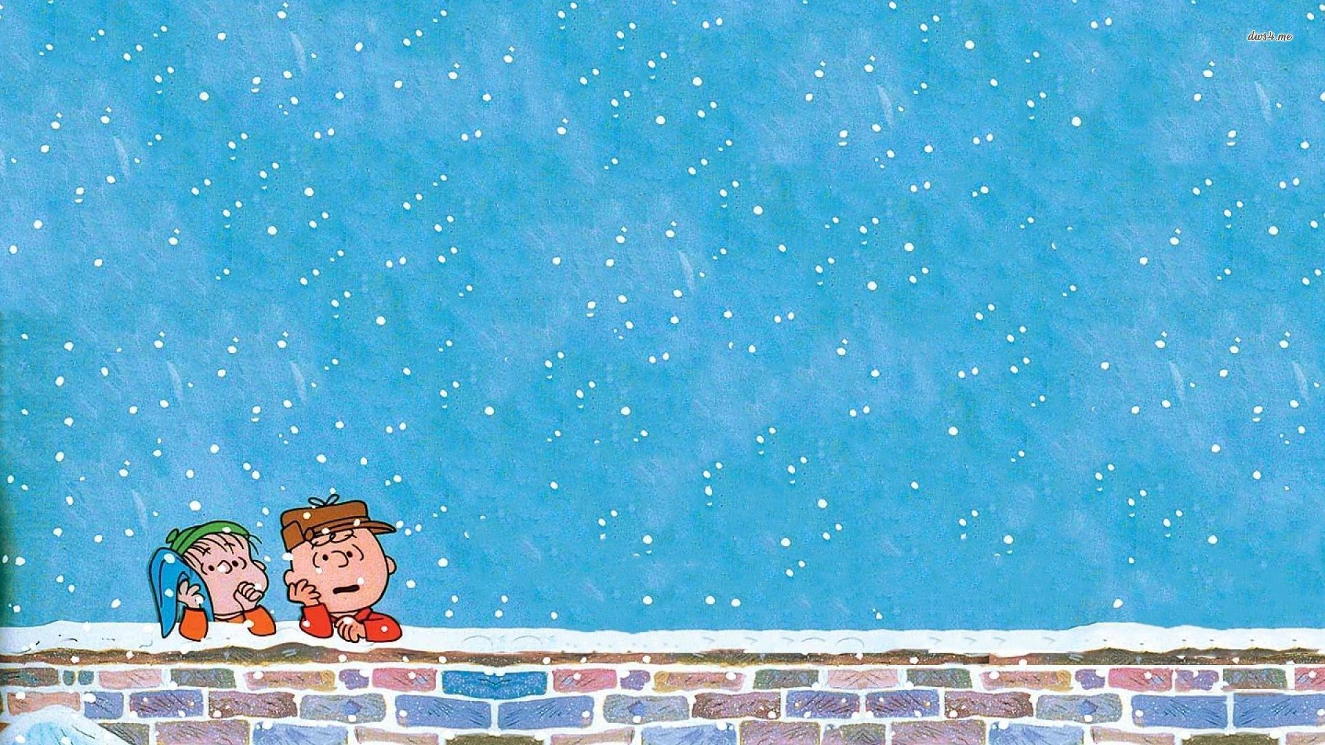 30 Fine Charlie Brown Christmas Tree Wallpapers In High Quality