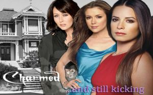 Charmed Wallpaper