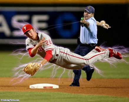 Chase Utley Wallpaper