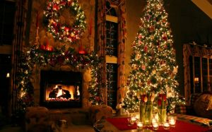 Christmas Wallpaper Collection #5660