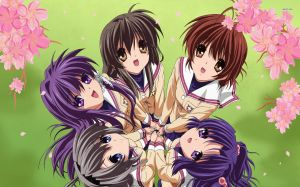 Clannad Images