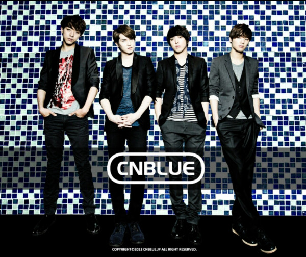 CNBLUE, High Definition Wallpapers For Free
