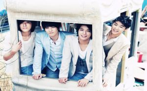 CNBLUE Wallpapers