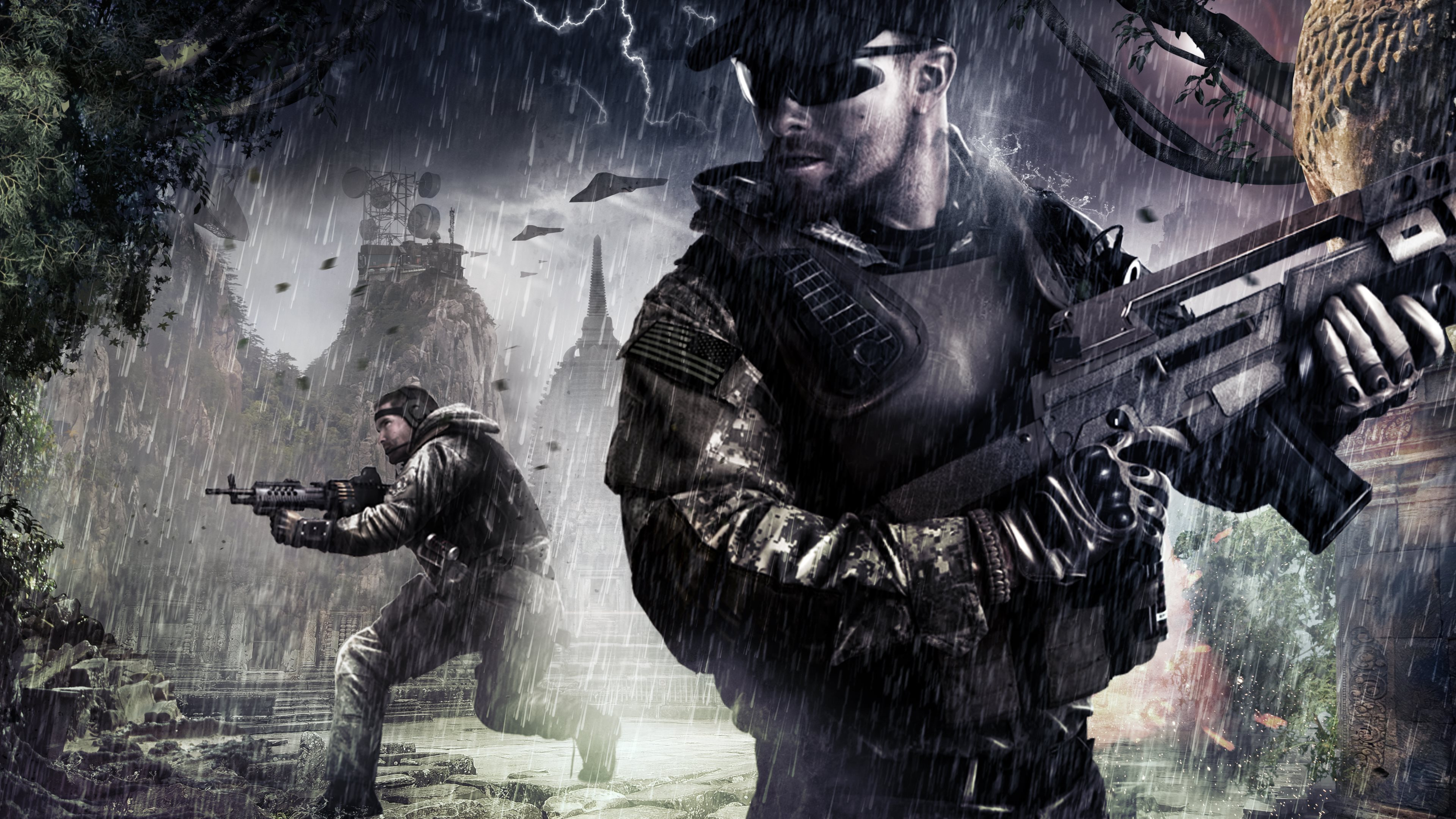 Call Duty Ghosts Gallery 559403605 Wallpaper For Free Fine Hq