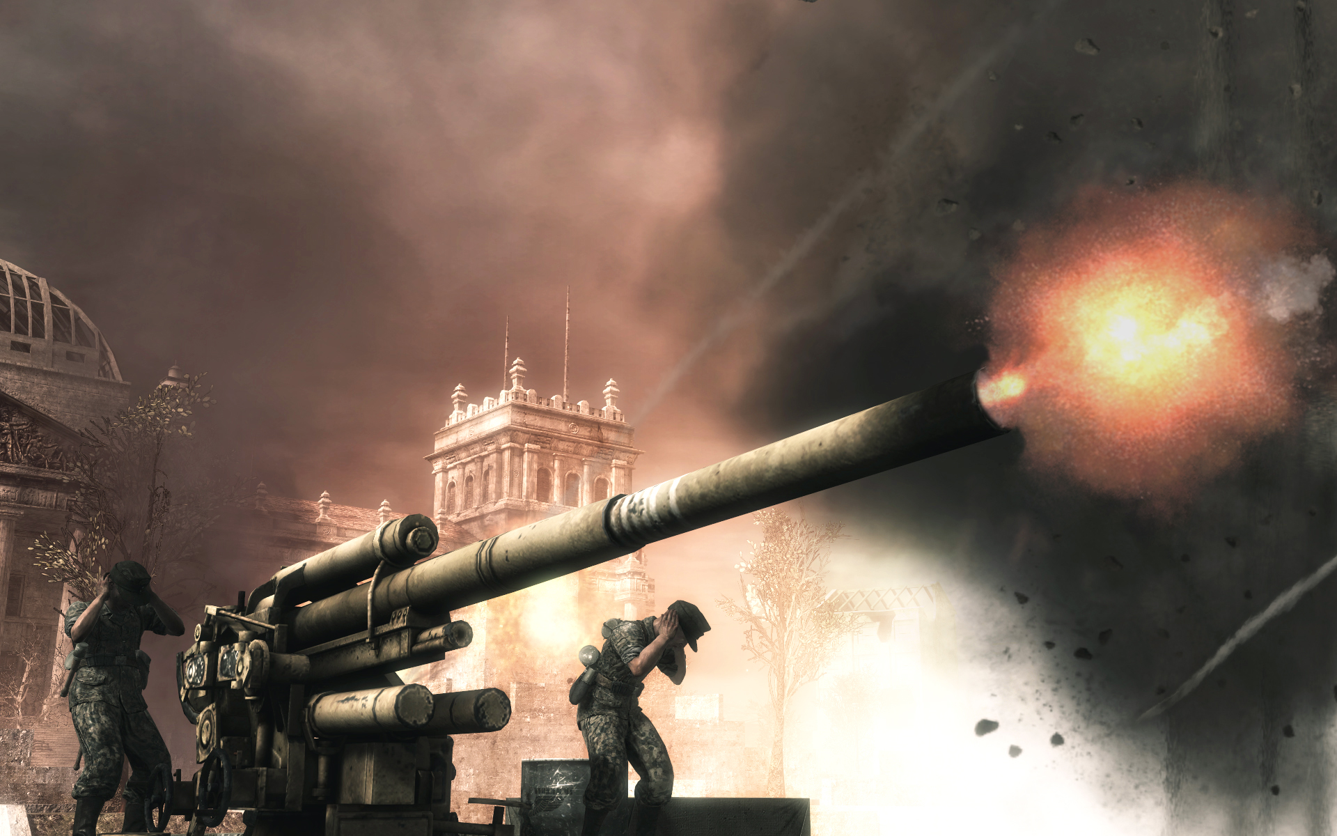 30 Beautiful Call Duty World At War Wallpapers 100 Quality Hd