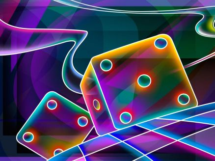 Colorful 3D Wallpaper