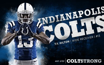 Indianapolis Colts Cell Phones