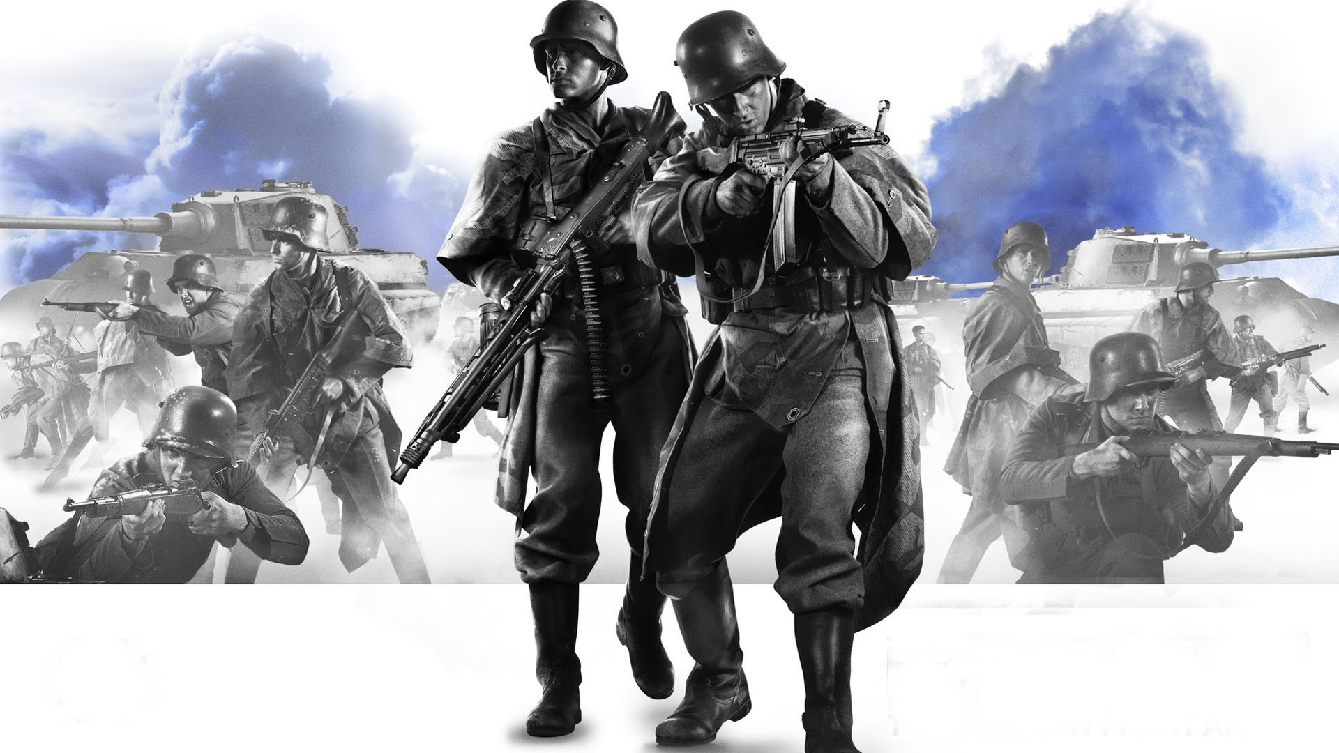 High Definition Company Heroes 2 Wallpaper High Definition