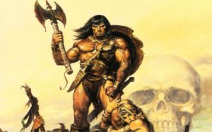 Images Of Conan The Barbarian