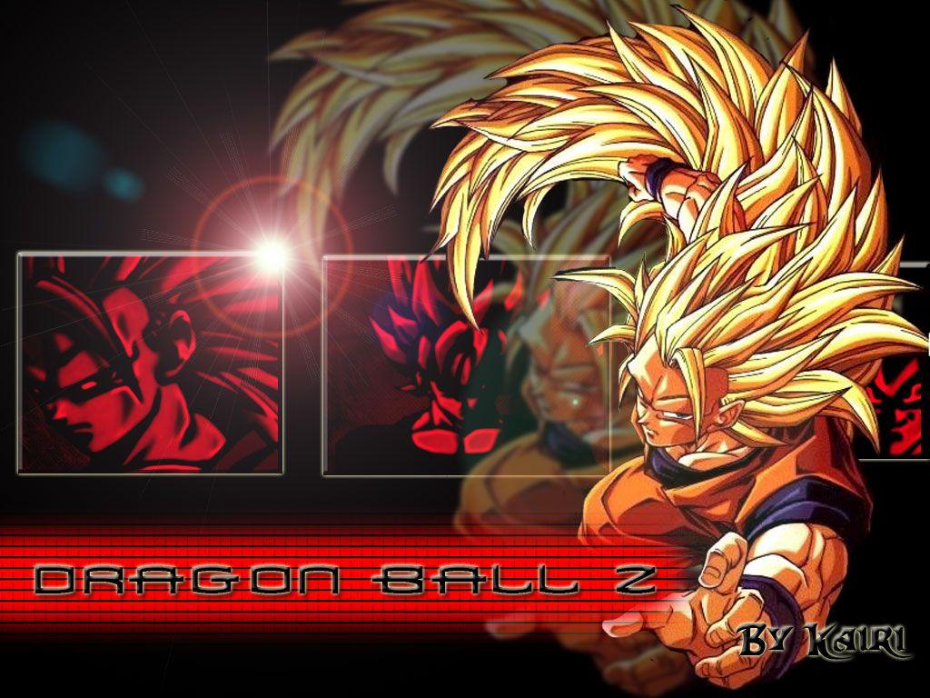 HD Quality Dragon Ball Z Bertrand Dennehy