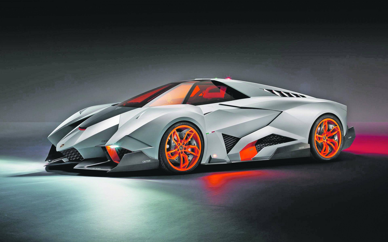 Lamborghini Photos Gallery 520358879