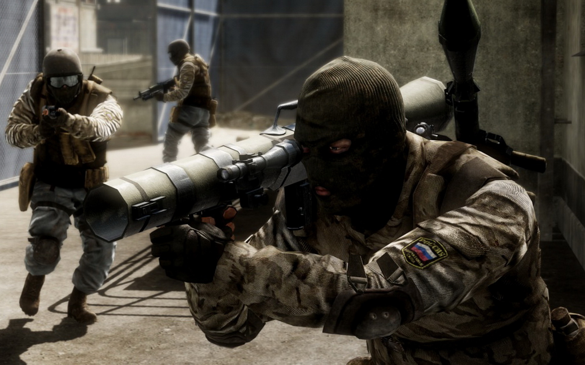 Hqfx Counter Strike Cool Counter Strike Wallpapers