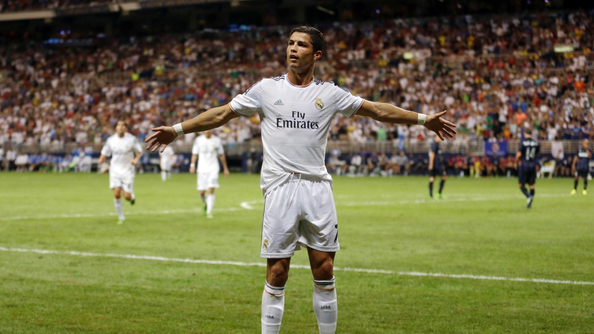 Cristiano Ronaldo Widescreen Pictures