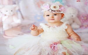 Girl Baby Photos