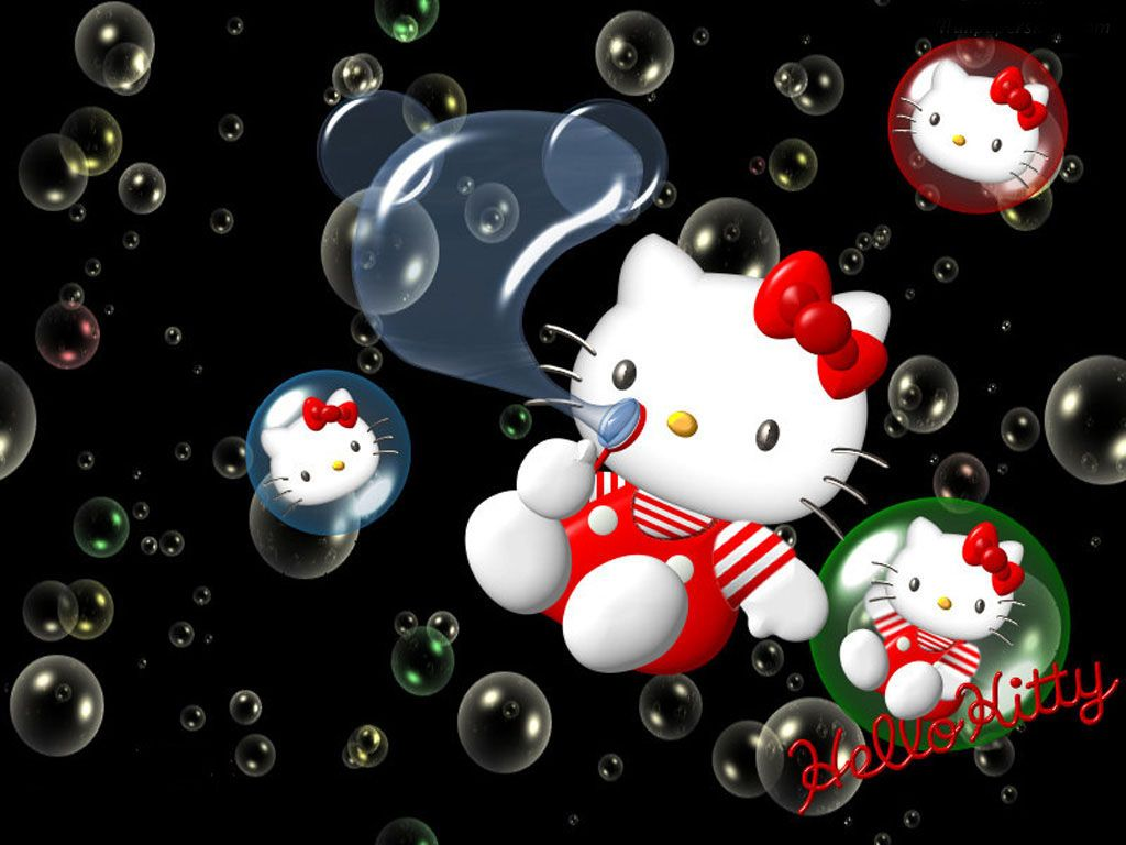 30 Hello Kitty Wallpaper By Ethalyn Coulthard FRESHWALL