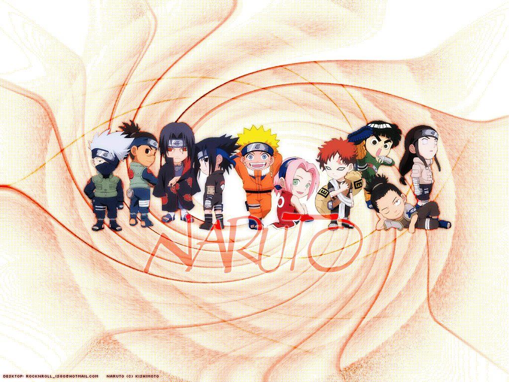 cute naruto wallpaper 021