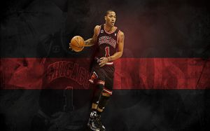 D. Rose Wallpaper